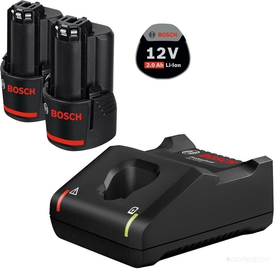 Аккумулятор для инструмента Bosch 1600A019R8