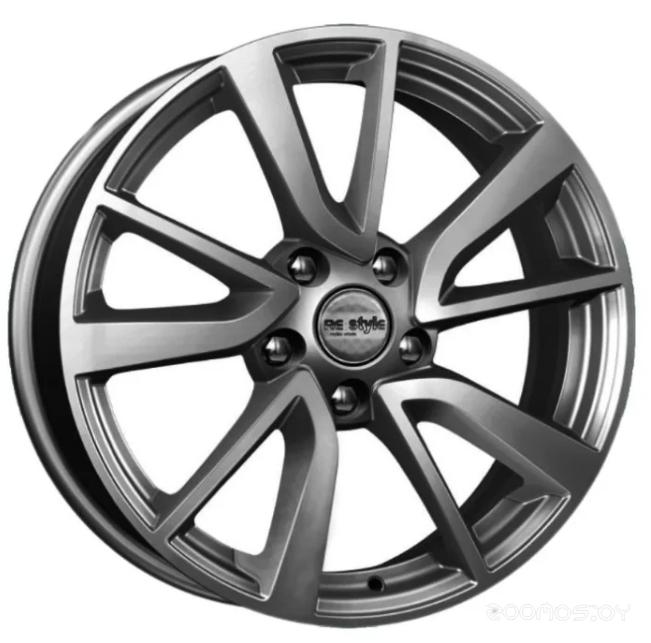 Колёсные диски K&K КС624 (17_CAMRY V5) 7x17/5x114.3 D60.1 ET45 Dark Platinum