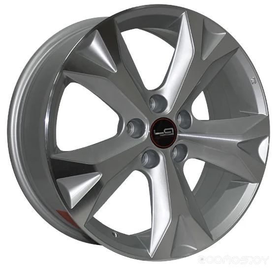 Колёсные диски LegeArtis LX57 7.5x18/5x114.3 D60.1 ET35 SF