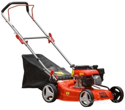Колёсная газонокосилка Eco LG-533