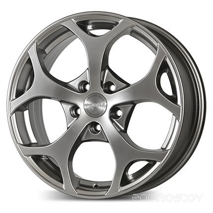 Колёсные диски PROMA Экстрим 6.5x16/5x100 D57.1 ET42 Nero
