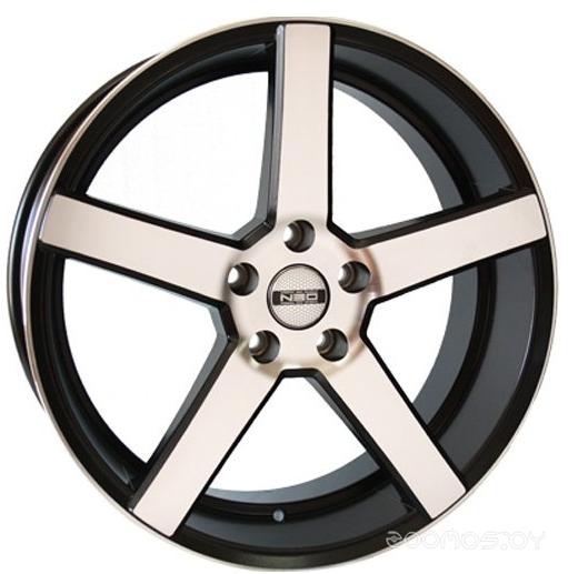 Колёсные диски Tech-Line V03-1665 6.5x16/5x108 D63.4 ET40 BD