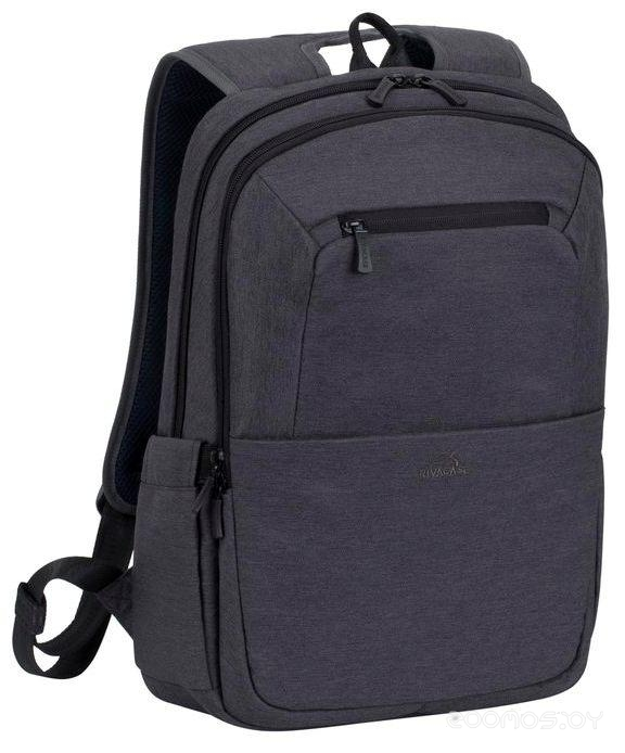 Рюкзак RIVA case 7760 (Black)