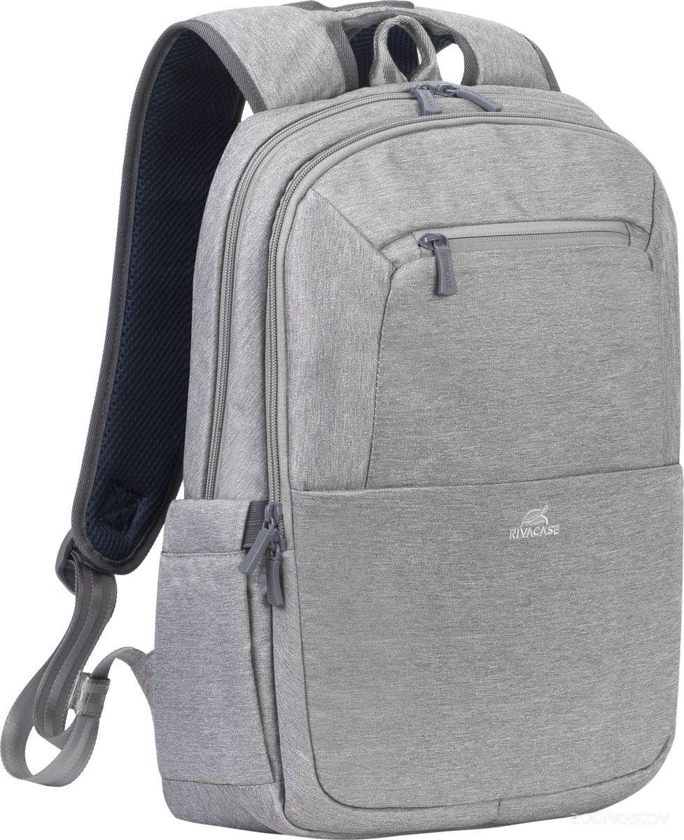 Рюкзак RIVA case 7760 (Grey)