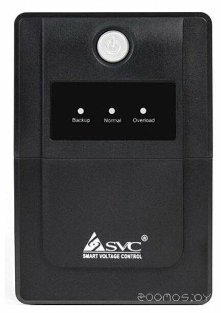 Интерактивный ИБП SVC V-600-L