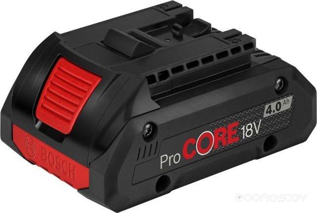 Аккумулятор для инструмента Bosch ProCORE 18V 4.0