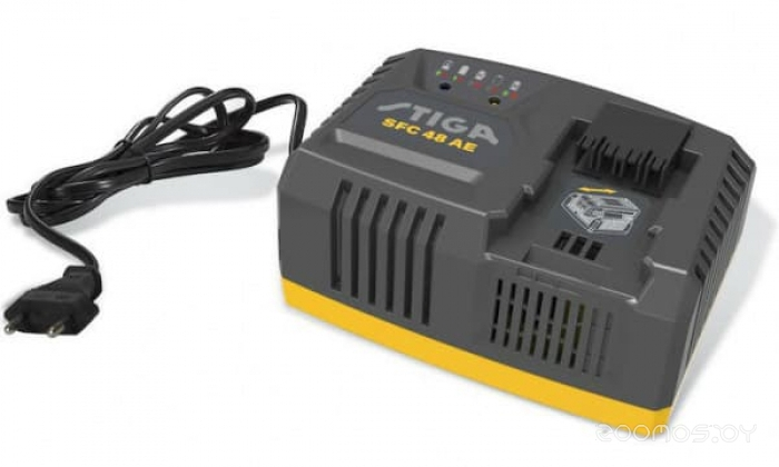 Зарядное устройство для электроинструмента Stiga SFC 48 AE / 270480128/S16