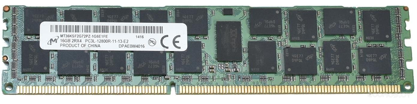 Модуль памяти MICRON MT36KSF2G72PZ-1G6P1KF