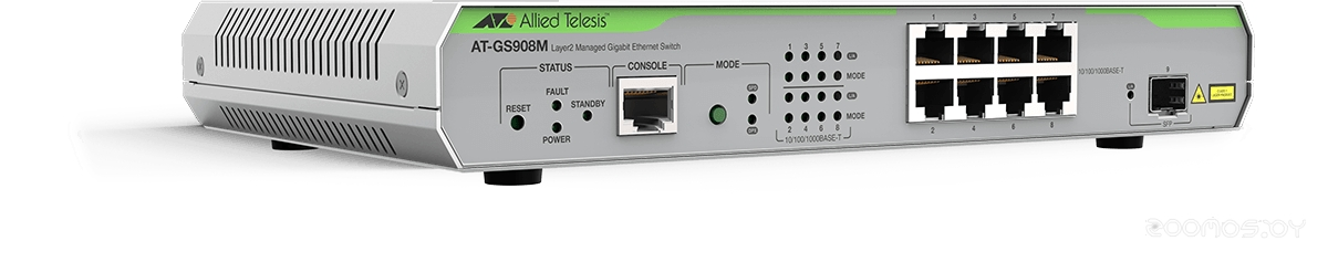 Коммутатор Allied Telesis AT-GS908M-50