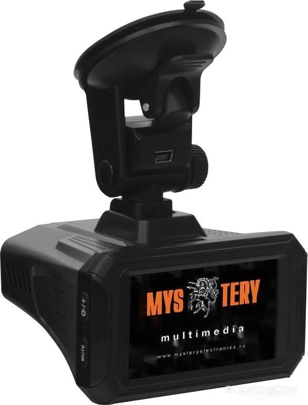 Автомобильный видеорегистратор Mystery MRD-1010SHDVSG