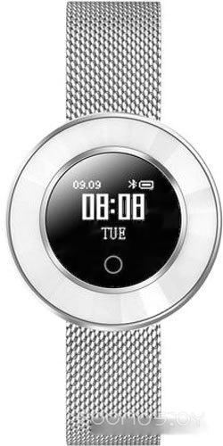 Умные часы KREZ Tango SW23 (серебристый)