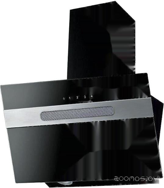 Кухонная вытяжка Maunfeld Moon 60 (черный)