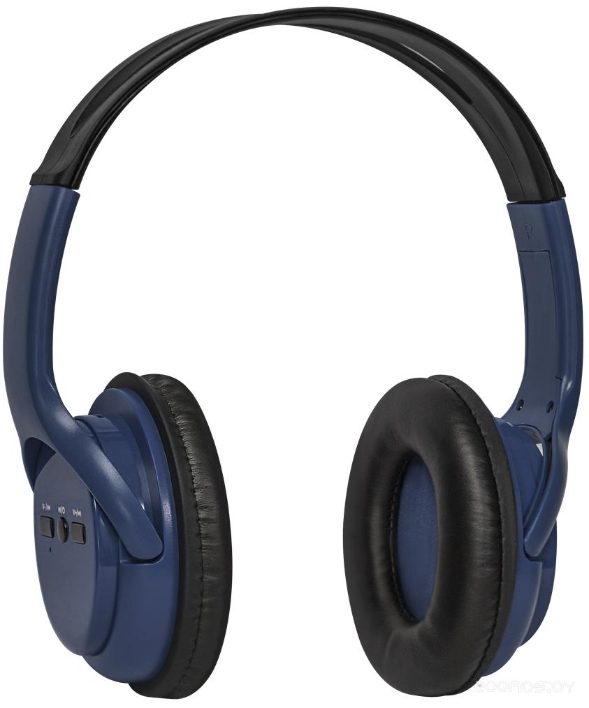 Наушники Defender FreeMotion B520 (Blue)