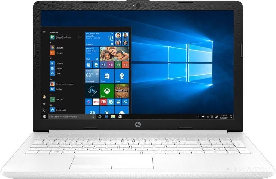 Ноутбук HP 15-db1010ur (6LD94EA)