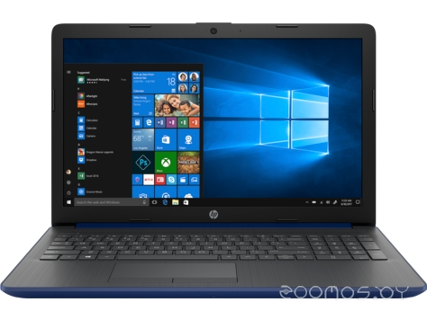 Ноутбук HP 15-db0412ur (6SQ01EA)