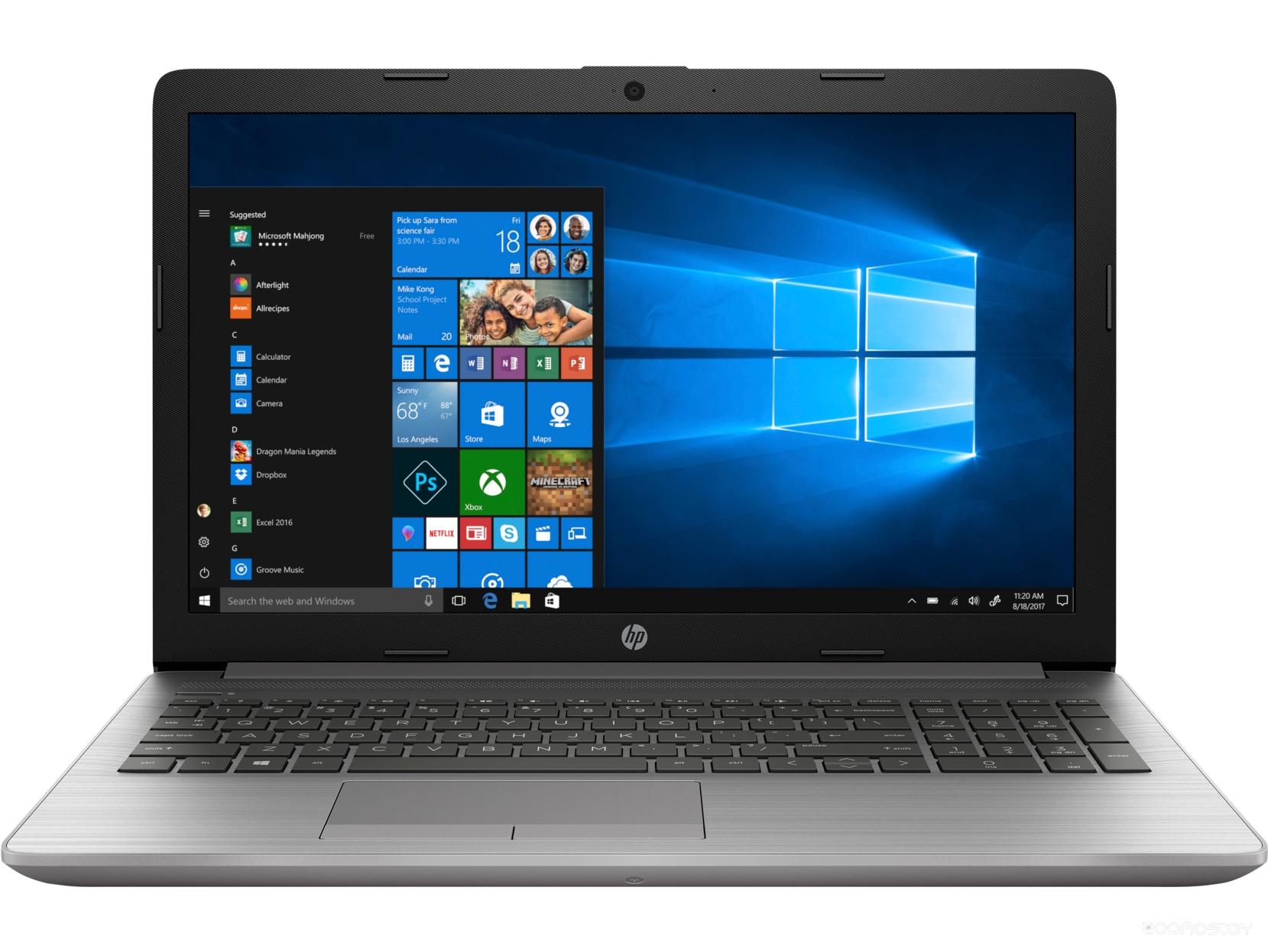 Ноутбук HP 250 G7 (6BP50EA)