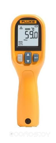 Инфракрасный термометр Fluke 59 MAX+ ERTA