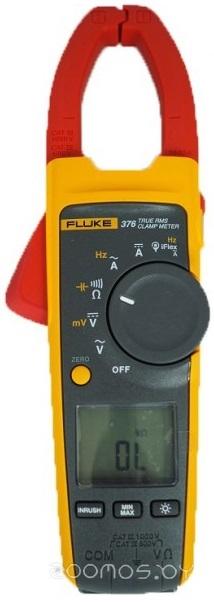 Токоизмерительные цифровые клещи Fluke 376/E