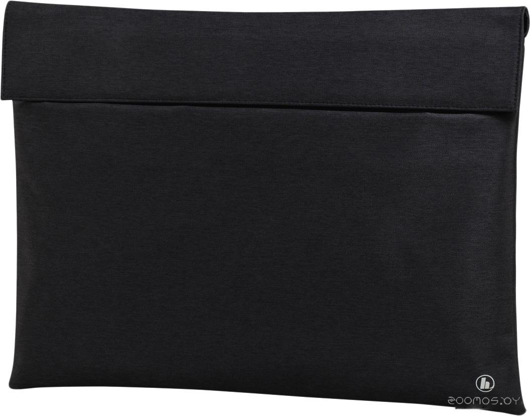 Чехол для ноутбука HAMA Slide Sleeve 15.6 (черный)