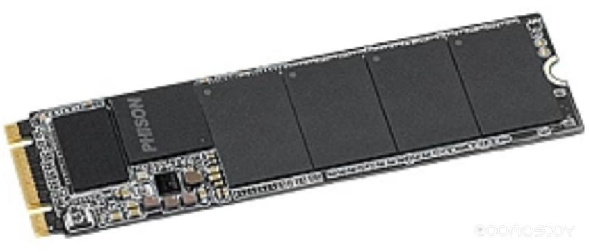 Жесткий диск Plextor PP3-8D256
