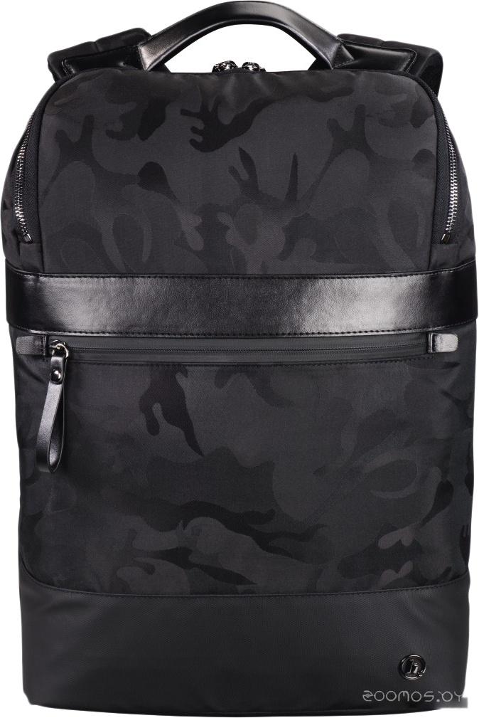 Рюкзак HAMA Camo Select 15.6 (черный)