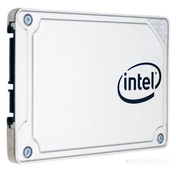 Жесткий диск Intel SSDSC2KW512G8