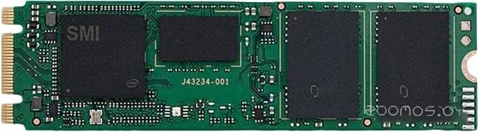 SSD Intel 545s 128GB SSDSCKKW128G8XT