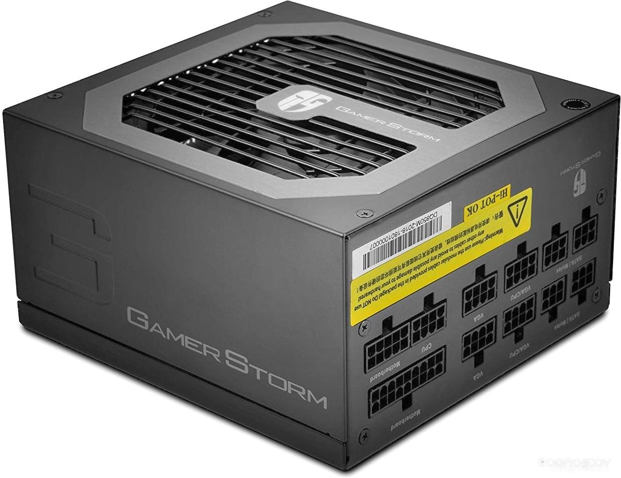 Блок питания Deepcool GameStorm DQ850-M