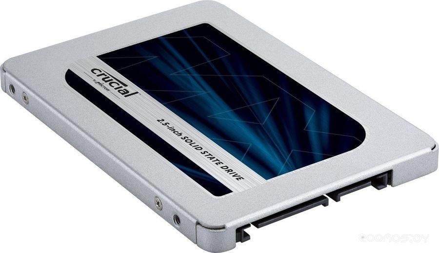 Жесткий диск Crucial CT1000MX500SSD1N