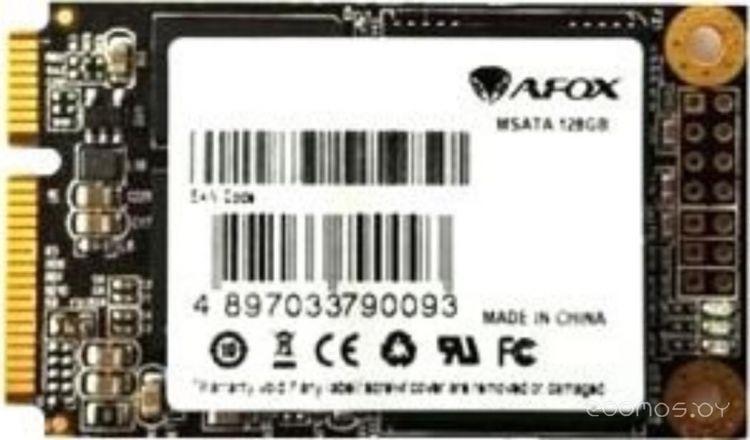 Жесткий диск Afox AFMS5G3BW120G