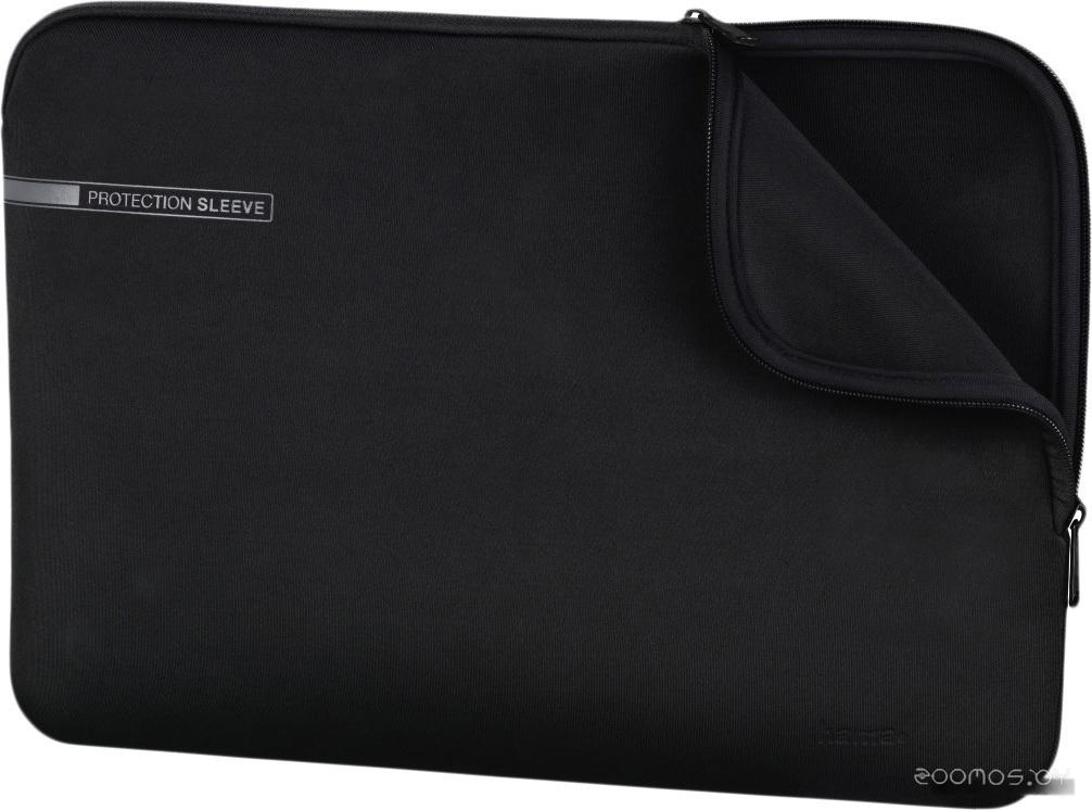 Чехол для ноутбука HAMA Neoprene Sleeve 15.6 (черный)