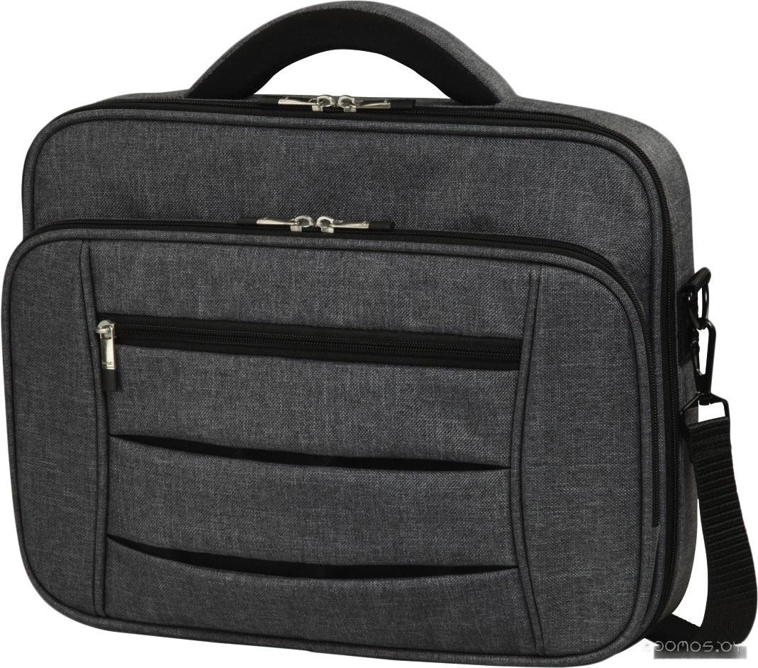 Сумка для ноутбука HAMA Business Bag 17.3