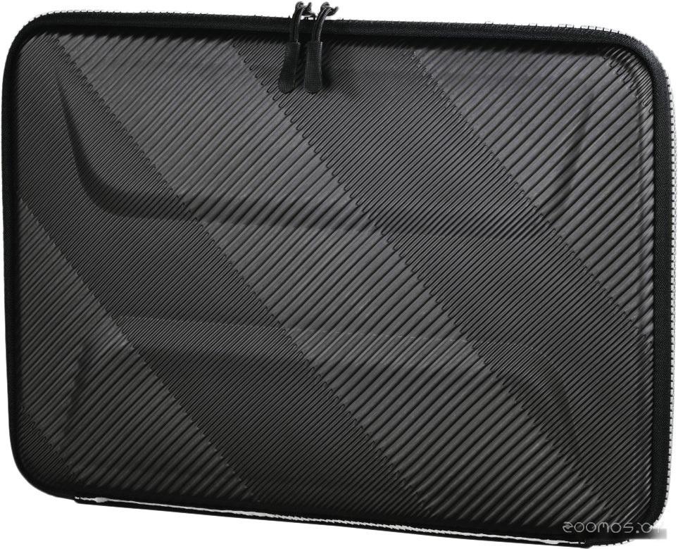 Чехол для ноутбука HAMA Protection Hardcase 13.3 (черный)