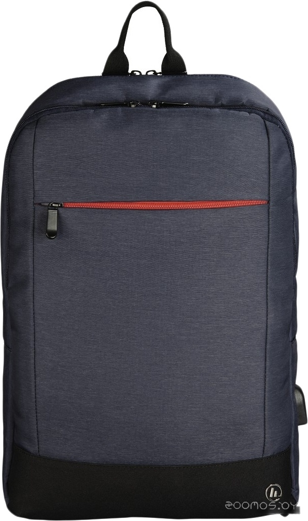 Рюкзак HAMA Manchester 17.3 (синий)