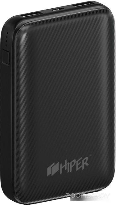 Портативное зарядное устройство HIPER SPX10000 (черный)