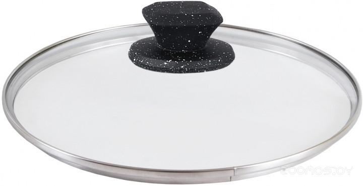 Крышка для кастрюль и сковородок Bollire BR-1024