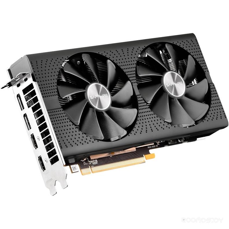 Видеокарта Sapphire AMD Radeon RX 570 PULSE