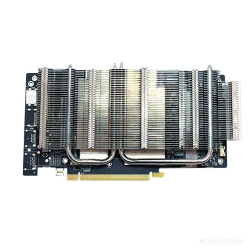 Видеокарта Sapphire Radeon RX 470 MINING 4Gb GDDR5 256bit