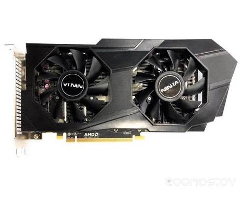 Видеокарта Sinotex Ninja Radeon RX 580 8GB GDDR5 256Bit
