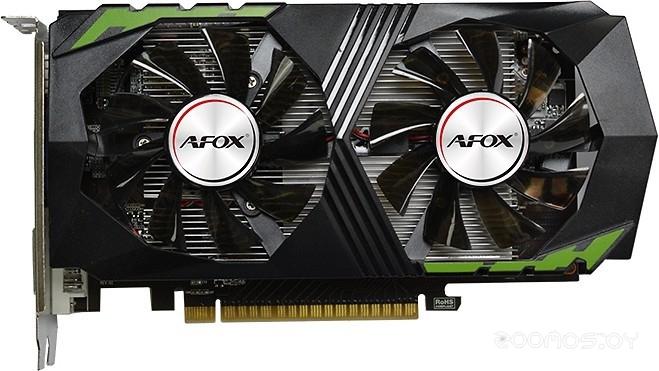 Видеокарта Afox NVIDIA Geforce GTX750Ti 4GB GDDR5 128Bit