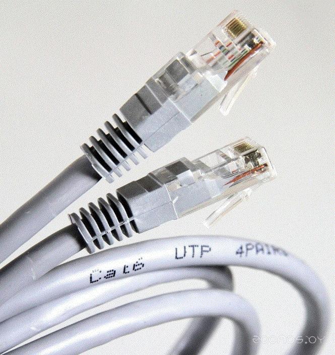 Патч-корд Telecom NA102-UTP-C6-2M