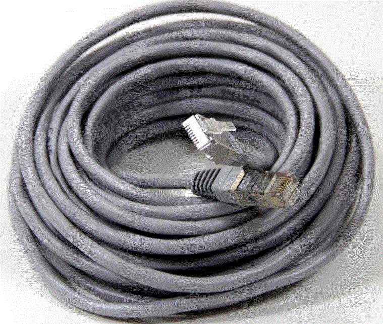 Патч-корд Telecom NA102-FTP-C5E-10M