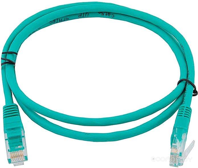Патч-корд Telecom NA102-G-1M