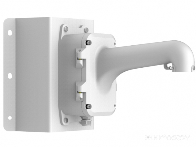 Кронштейн Hikvision DS-1604ZJ-Box-Corner