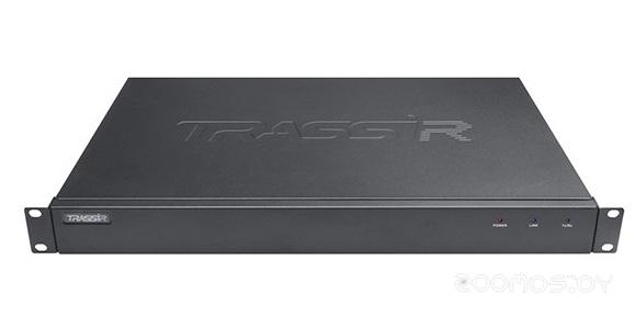 Видеорегистратор наблюдения Trassir MiniNVR Compact ANYIP 4
