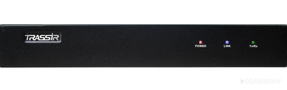 Видеорегистратор наблюдения Trassir MiniNVR Compact ANYIP 16