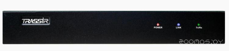 Видеорегистратор наблюдения Trassir MiniNVR Compact AF 16