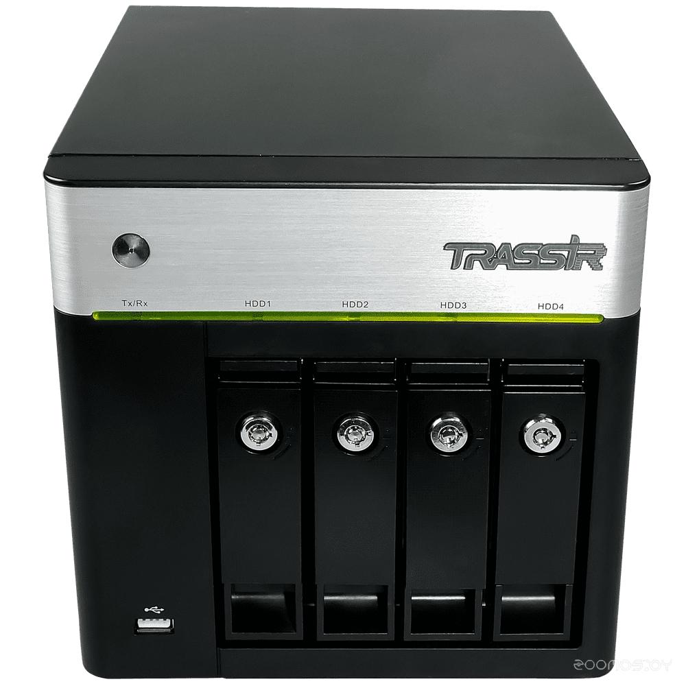 Видеорегистратор наблюдения Trassir DuoStation AnyIP 24