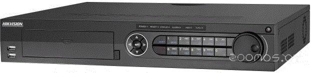 Видеорегистратор наблюдения Hikvision DS-8132HQHI-K8