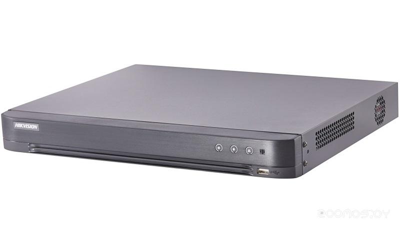 Видеорегистратор наблюдения Hikvision DS-7224HQHI-K2